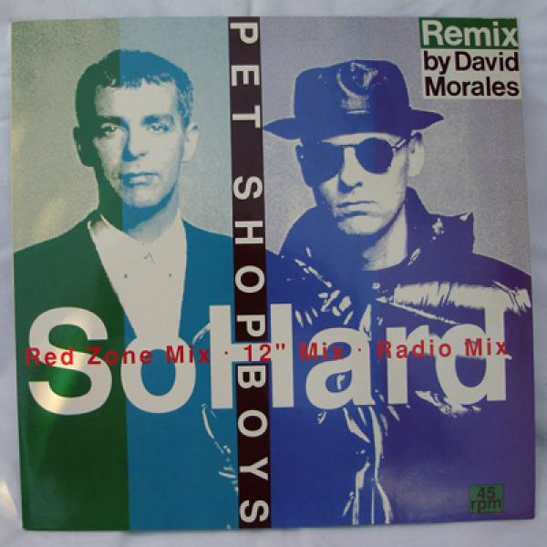 So Hard (Morales Remixes)