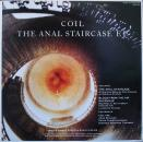 The Anal Staircase Ep